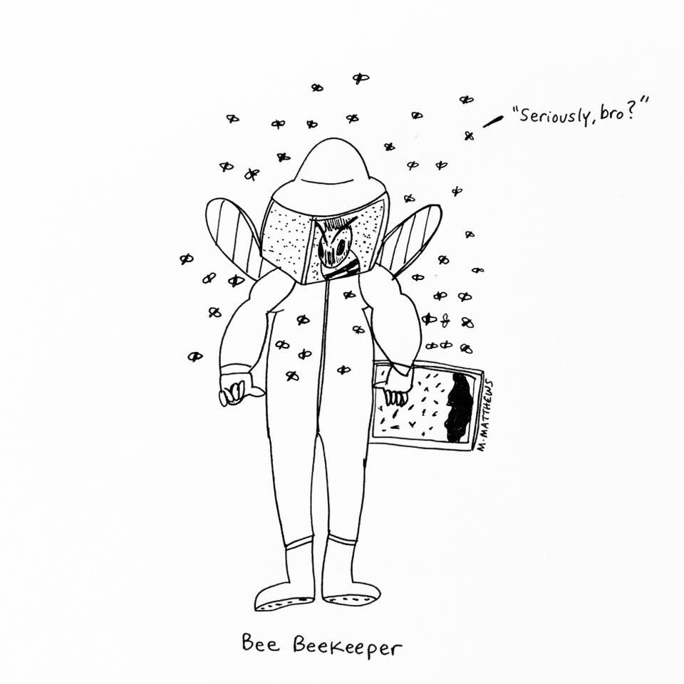 Bee Beekeeper
