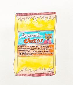 Artisnal Cheetos