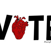 Vote Your Heart