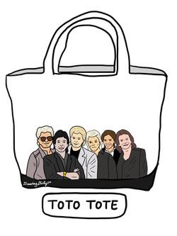 Toto Tote