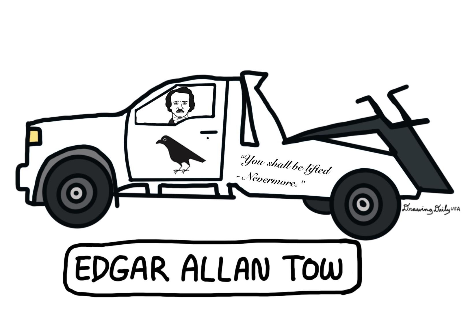 Edgar Allan Tow