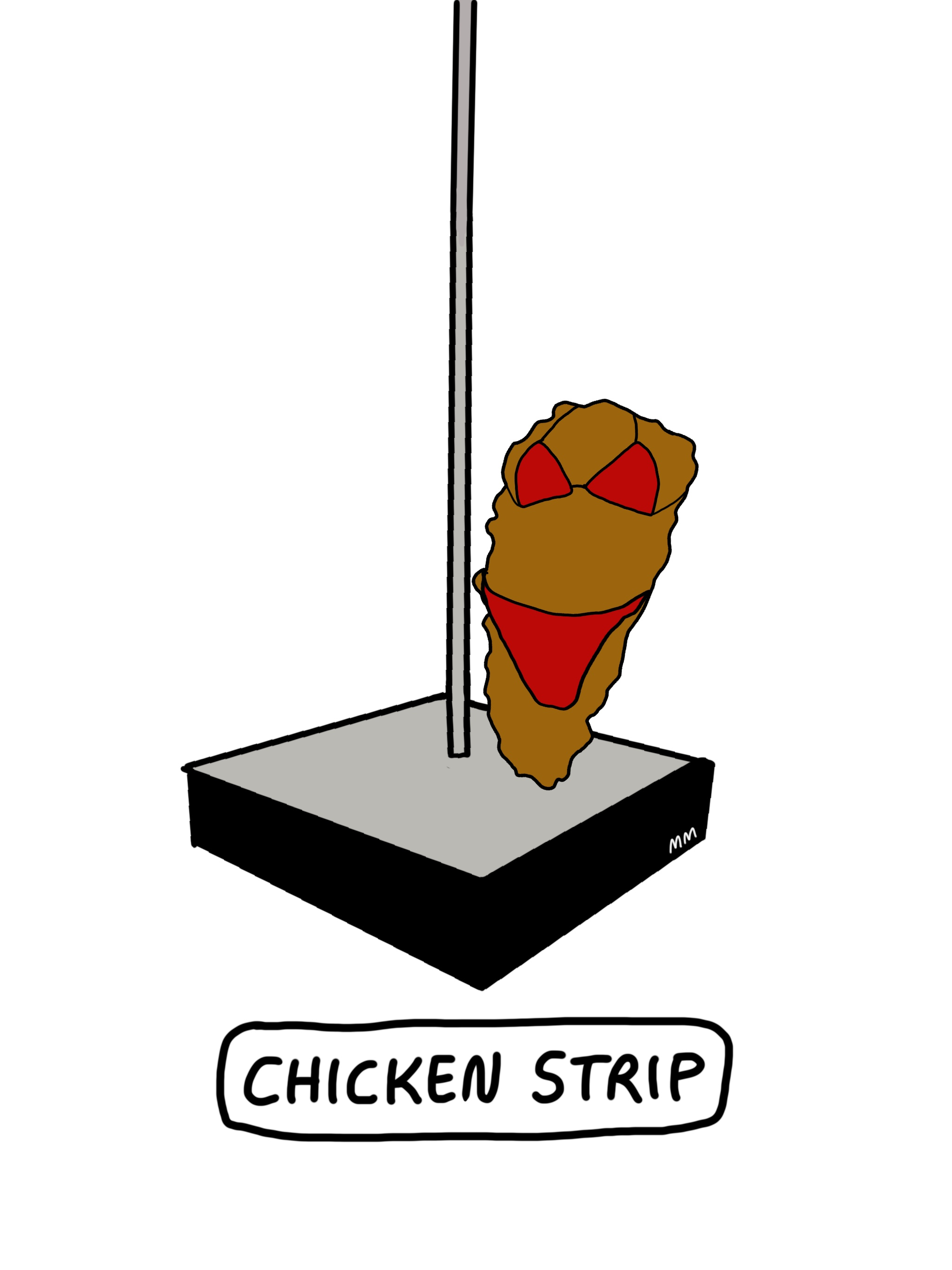 Chicken Strip