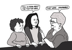 Twitter Wars