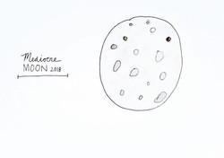 Mediocre Moon