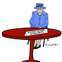Royal Entanglements