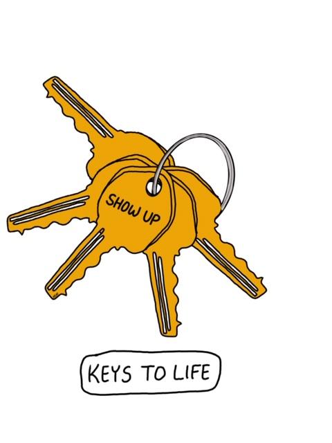 Keys To Life