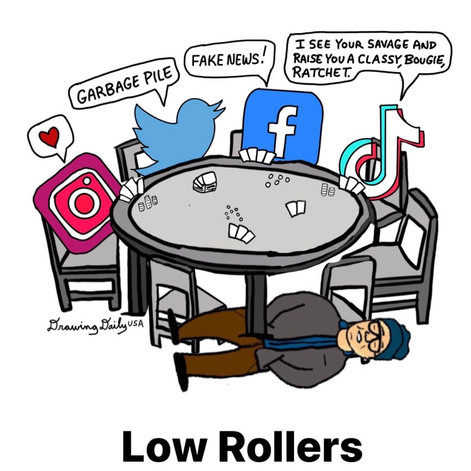 Low Rollers