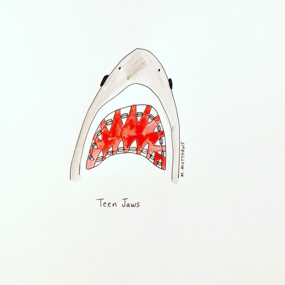 Teen Jaws