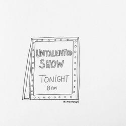 Untalented Show