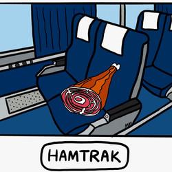 Hamtrak