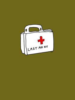 Last Aid Kit