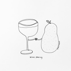 Wine Pearing