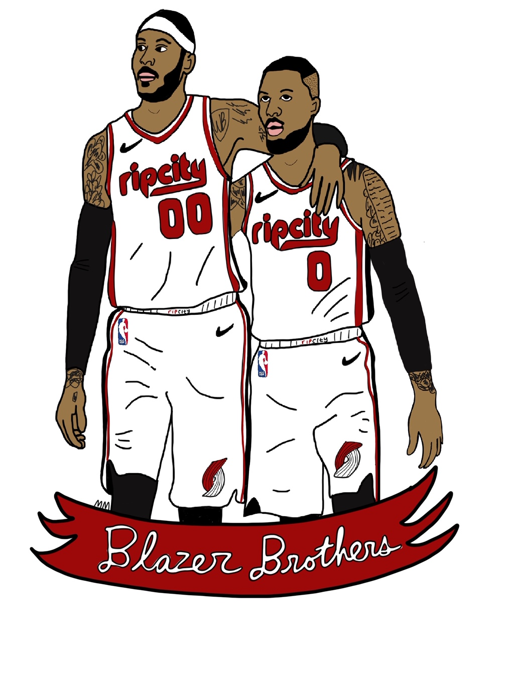 Blazer Brothers