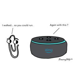 Tech Talks