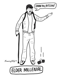 Elder Millenial
