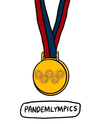 Pandemlympics