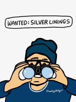 Wanted: Silver Linings