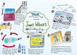 True Story: Jimmy Wilder