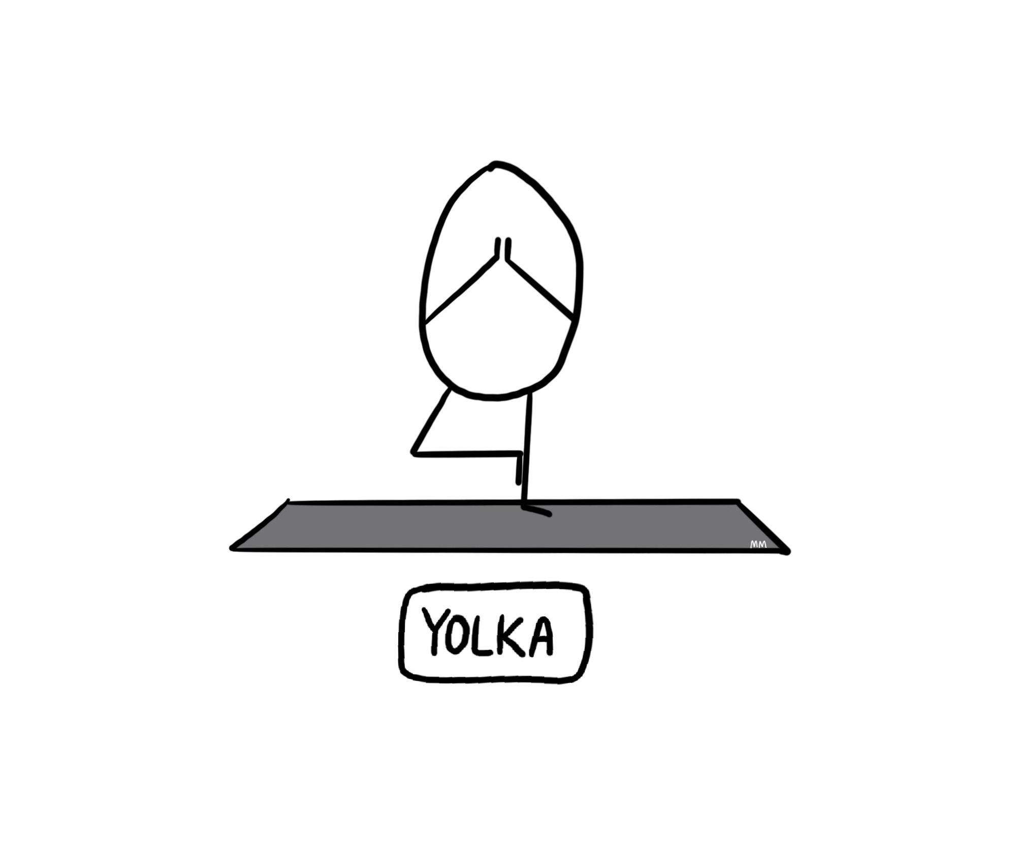 Yolka