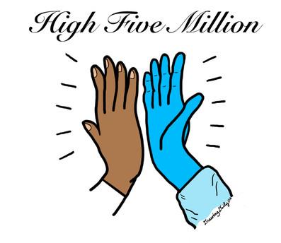High Five Million