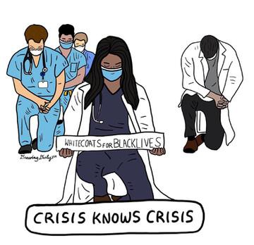 Crisis Knows Crisis