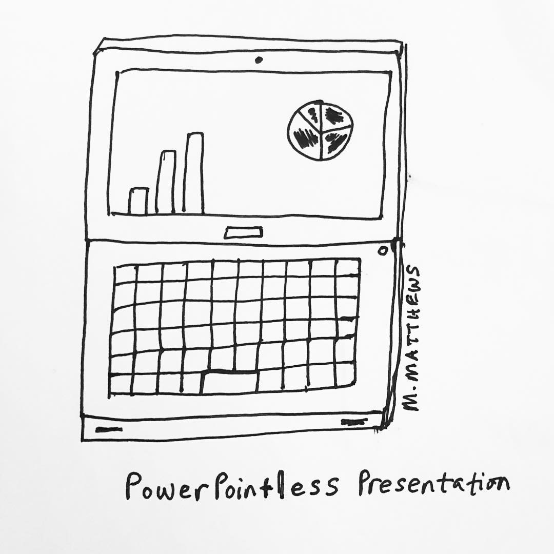 PowerPointless Presentation
