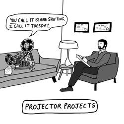 Projector Projects