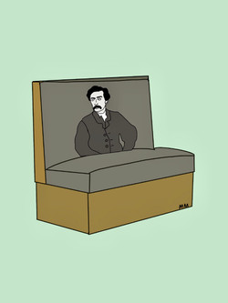 James Wilkes Booth
