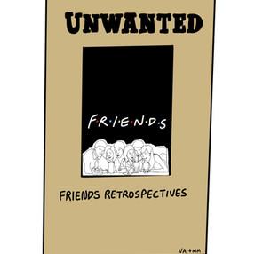 Friends Retrospectives