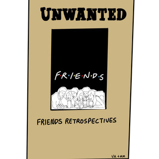 Friends Retrospectives