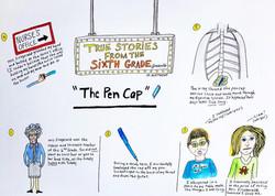 True Story: The Pen Cap