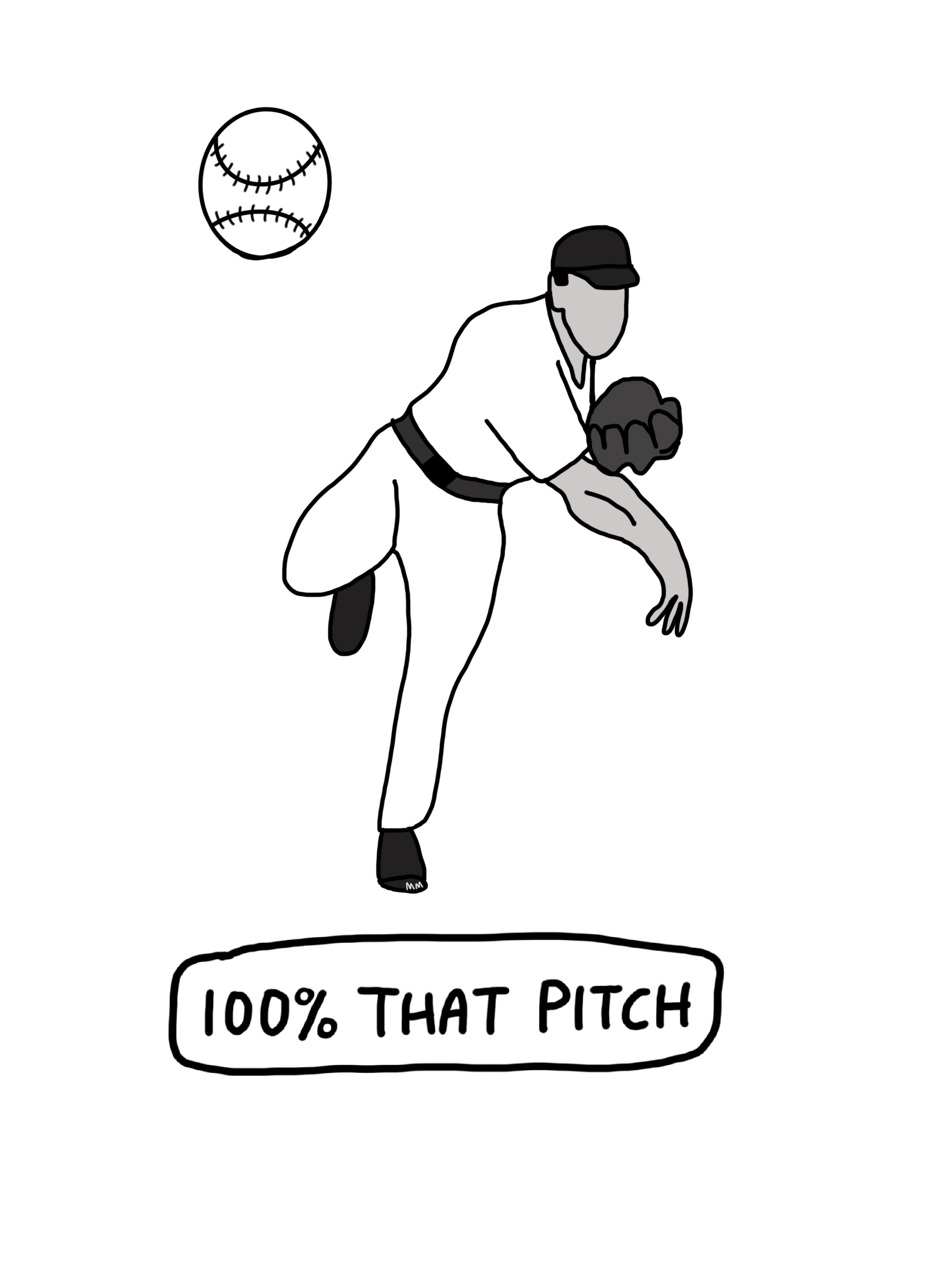 100% That Pitch