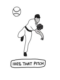 100% That Pitch