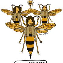 Killer Bee Gees
