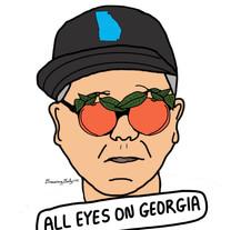 All Eyes on Georgia