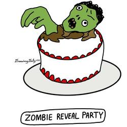 Zombie Reveal