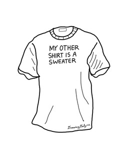 My Other Shirt
