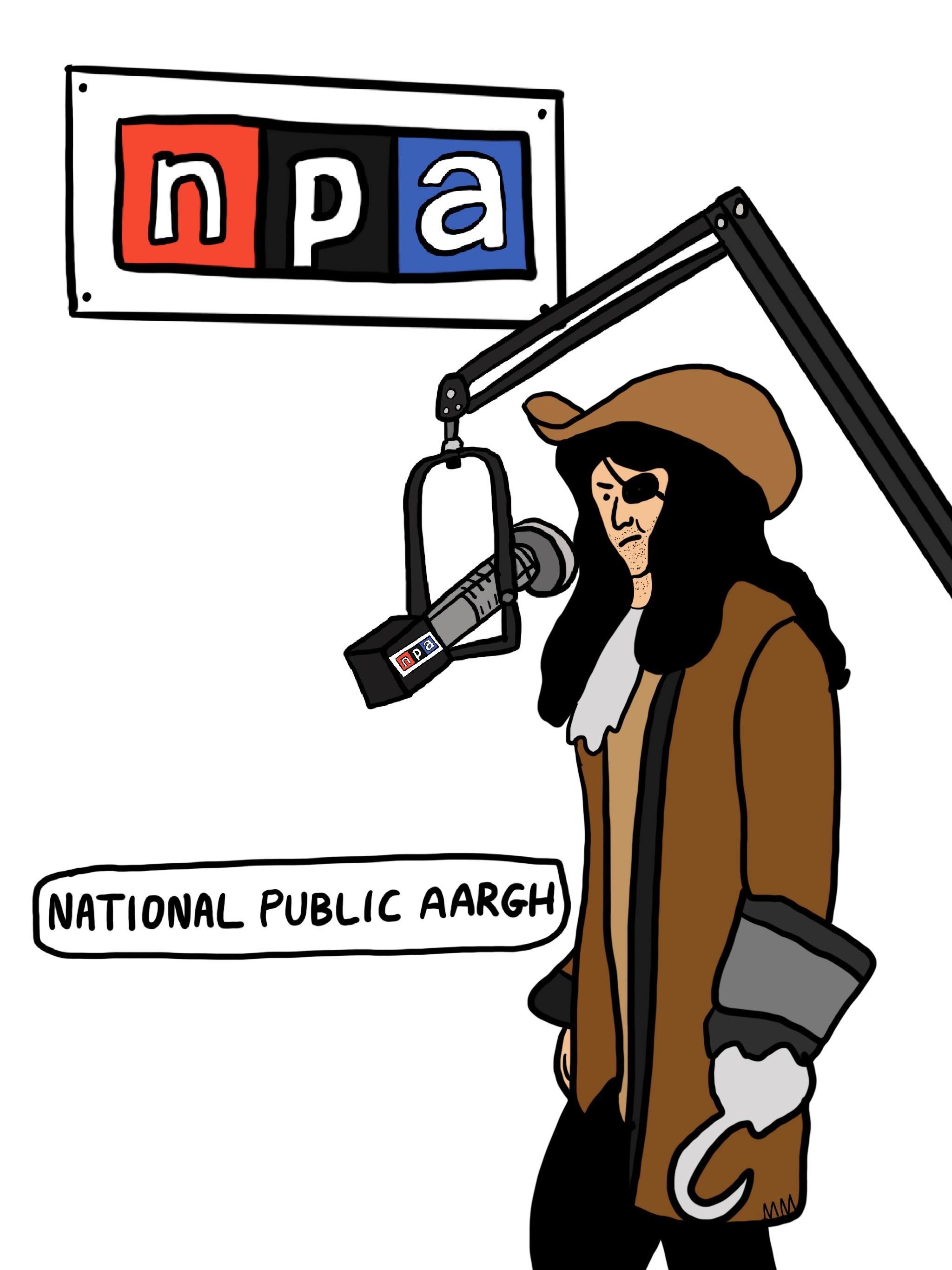 National Public Aargh