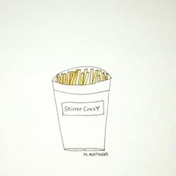 Stirrer Crazy