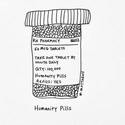 Humanity Pills