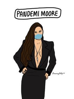 Pandemi Moore