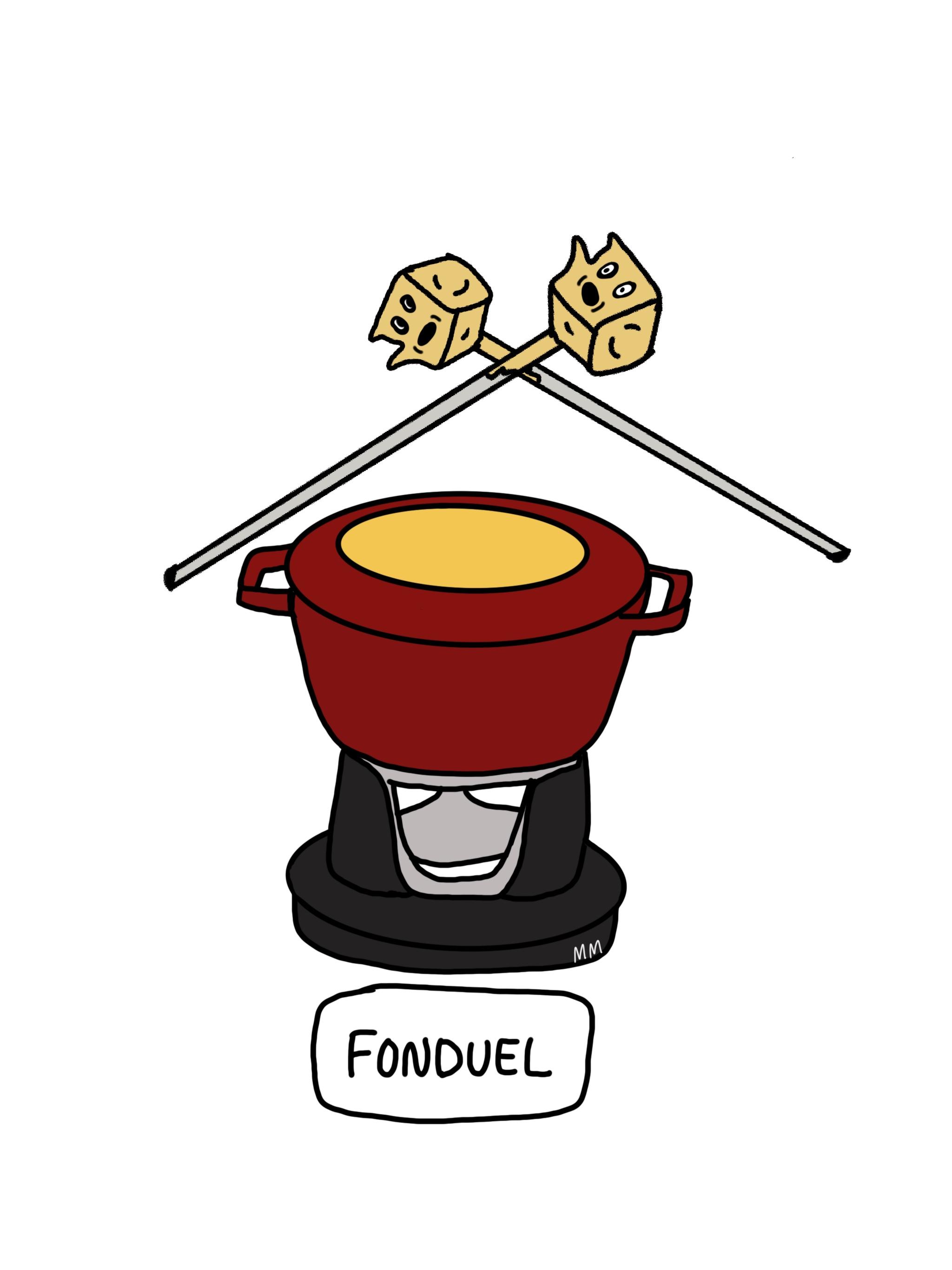 Fonduel