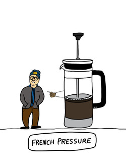 French Pressure
