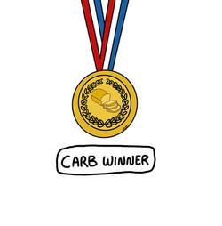 Household Carb Winner
