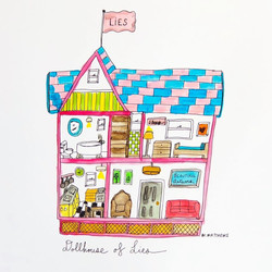 Dollhouse of Lies