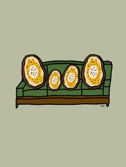 Couch Potato Skins