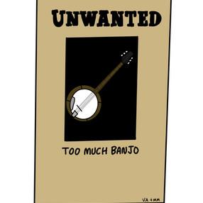 Unwanted: Banjo