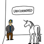 Unicornered