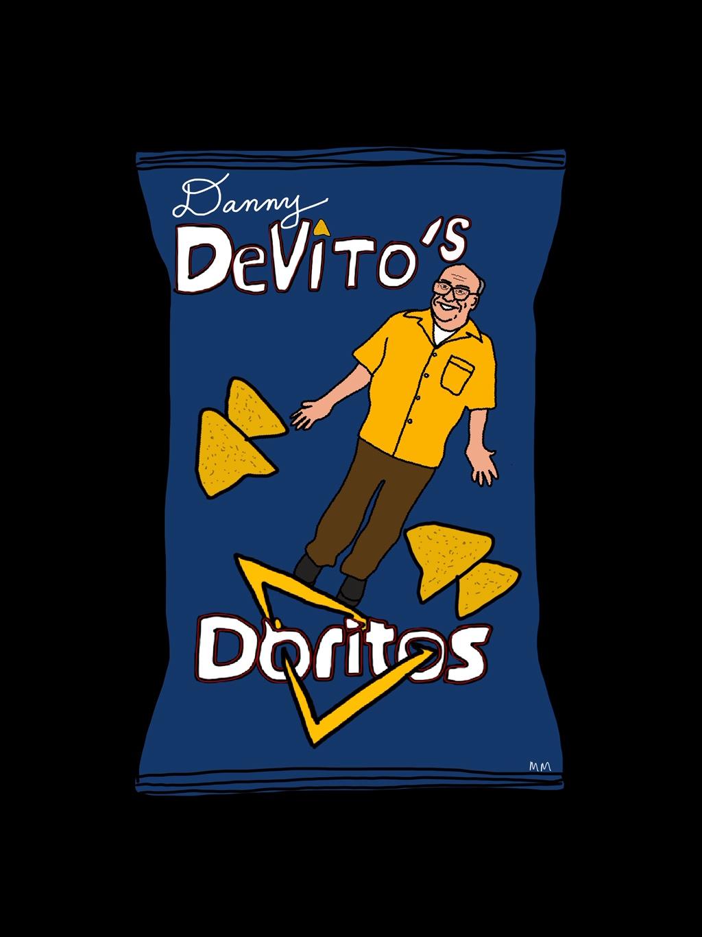 DeVito's Doritos