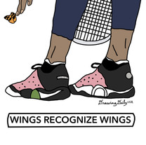 Wings Recognize Wings